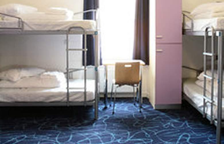 SmartCityHostels Edinburgh - Room - 3