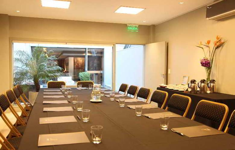 Atempo Design Hotel - Conference - 3