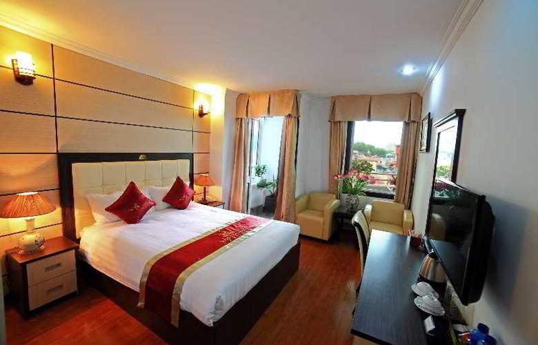 Golden Cyclo Hotel - Room - 29