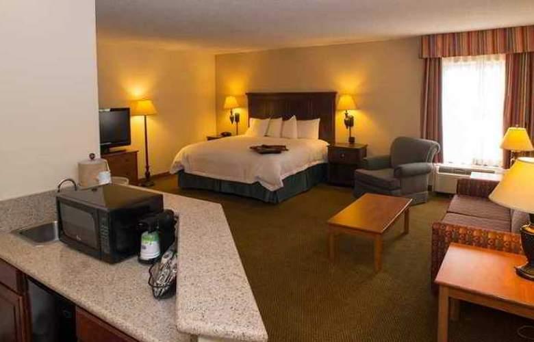 Hampton Inn Tucson-Airport - Hotel - 5