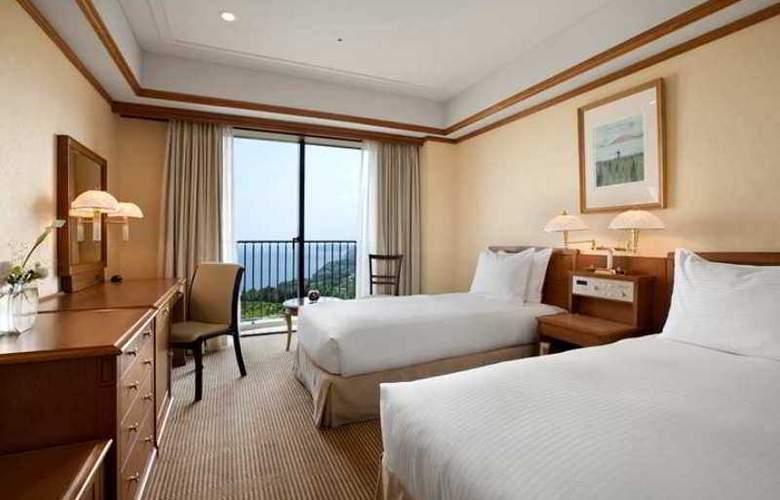 Hilton Odawara Resort & Spa - Hotel - 2