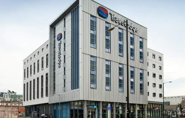 Travelodge Manchester Central Arena - Hotel - 2