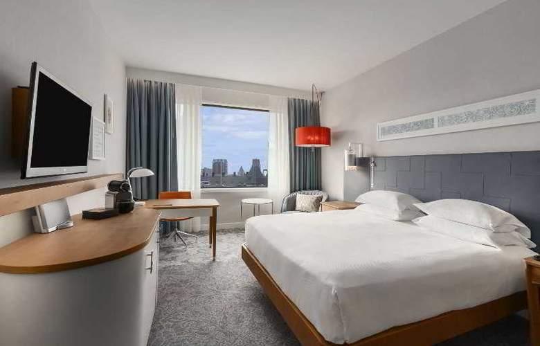 Hilton Rotterdam - Room - 11