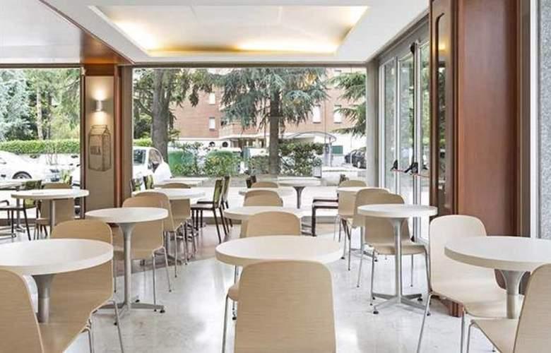 B&B Modena - Restaurant - 3