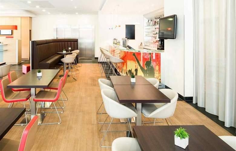 Ibis Esch Belval - Restaurant - 14