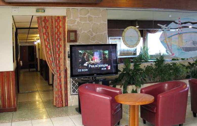Inter-Hotel Aquilon Saint-Nazaire - General - 0