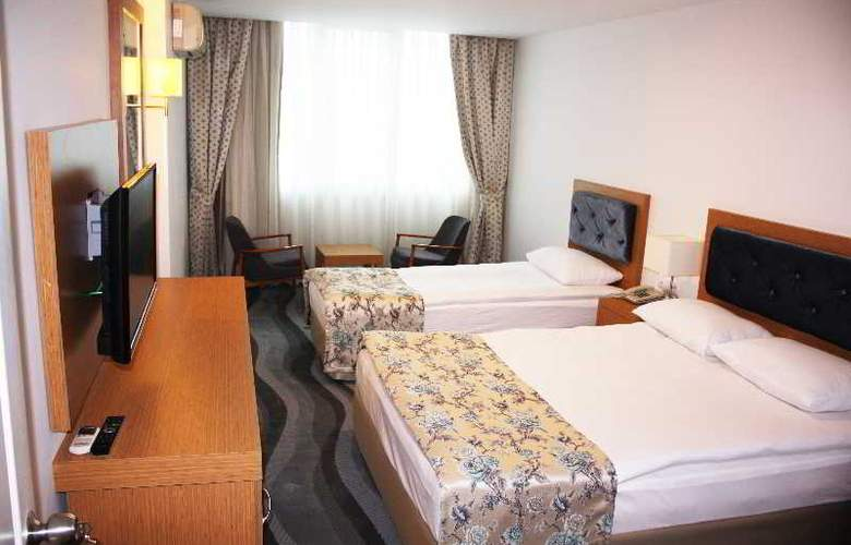 Duru Suites - Room - 2