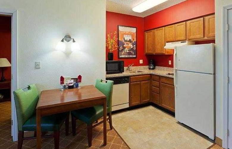 Residence Inn Denver Southwest/Lakewood - Hotel - 13
