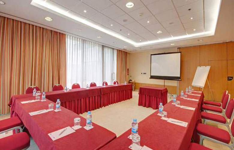 Tryp Valencia Oceanic - Conference - 5