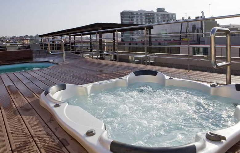 Ciutat de Tarragona - Pool - 12