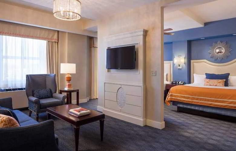 Providence Biltmore - Room - 9