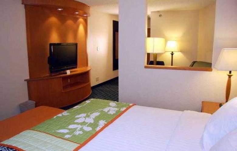 Fairfield Inn Lafayette - Hotel - 0