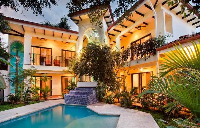 Playa Grande Park Hotel - Hotel - 6