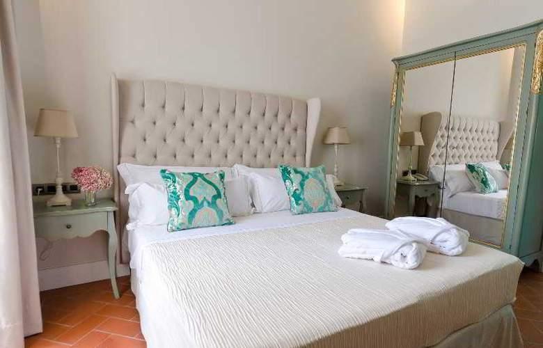 Hotel Boutique Palacio Pinello - Room - 22