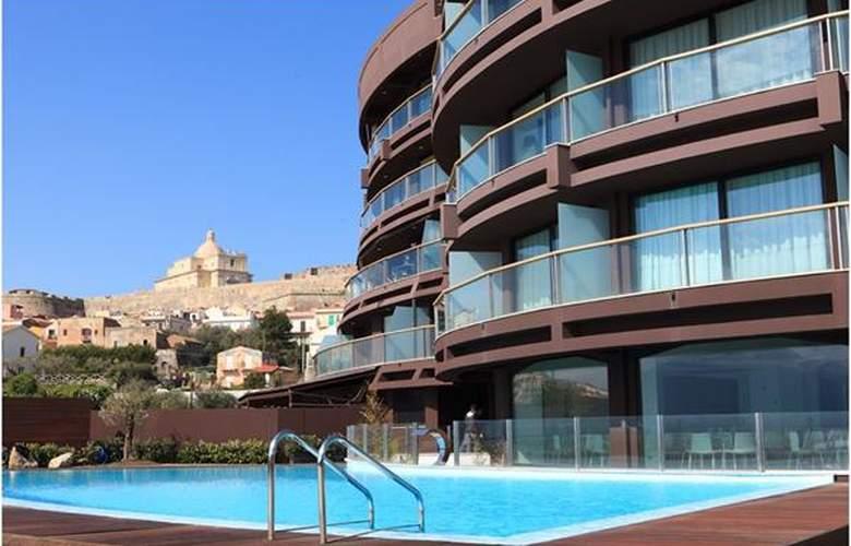 Eolian Milazzo - Hotel - 0