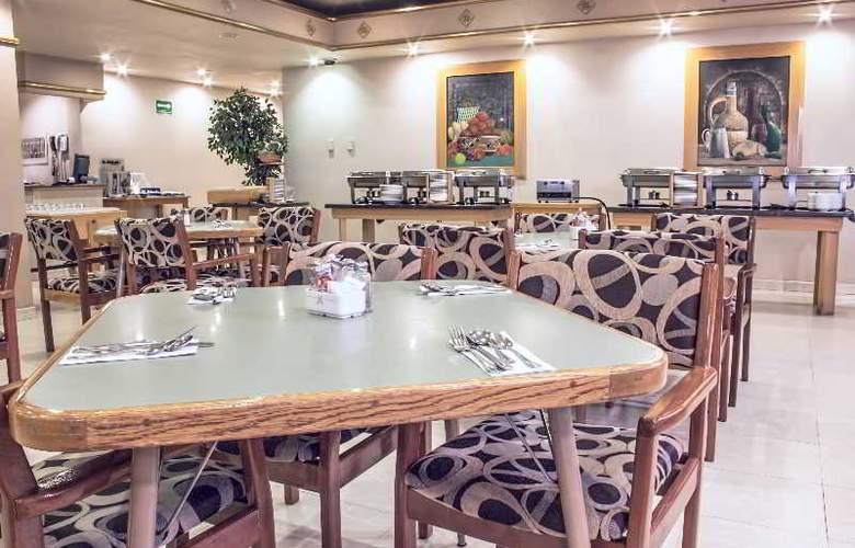 Best Western Mirador - Restaurant - 74