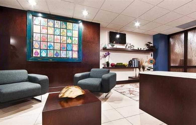 Berkshire Hills Inn & Suites - Hotel - 55