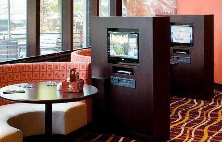 Richmond Marriott - Hotel - 17