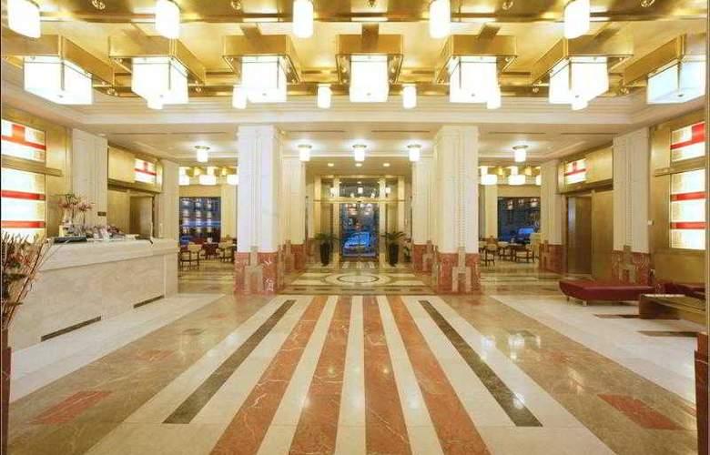 Majestic Plaza Prague - Hotel - 54