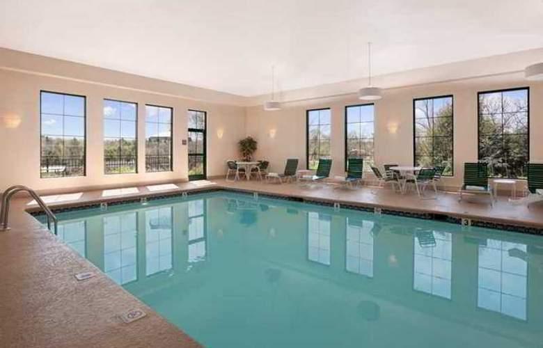 Hampton Inn Freeport/Brunswick - Hotel - 3