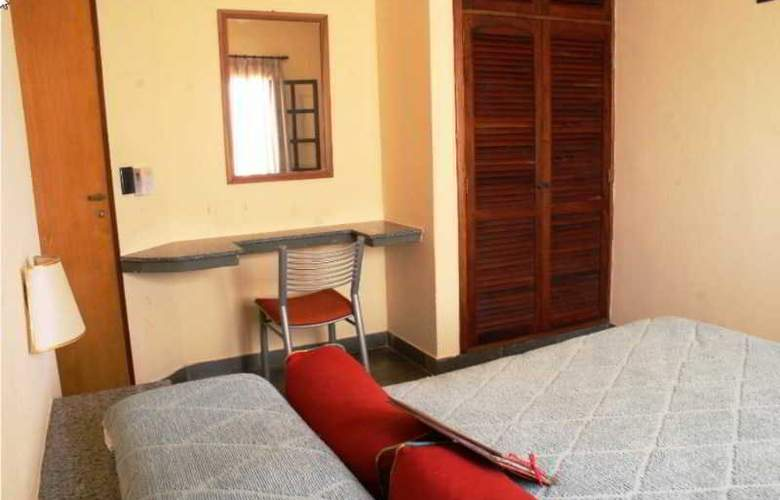 Pirayu Lodge Resort - Room - 11