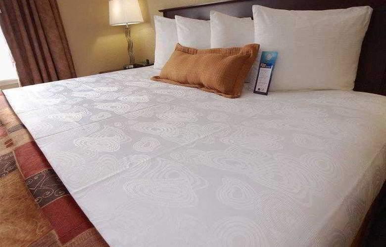 Best Western Pembina Inn & Suites - Hotel - 41