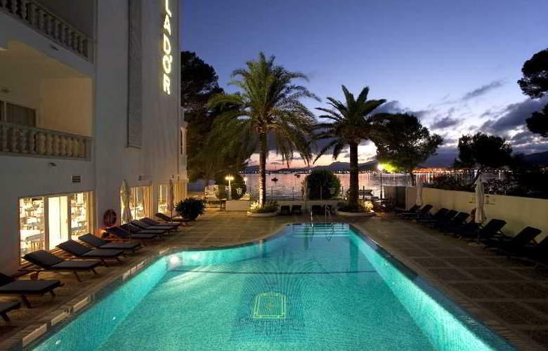 Illa D'Or Hotel - Pool - 20