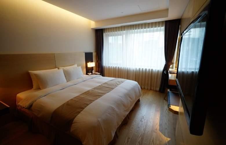 Pacific Seoul - Room - 9