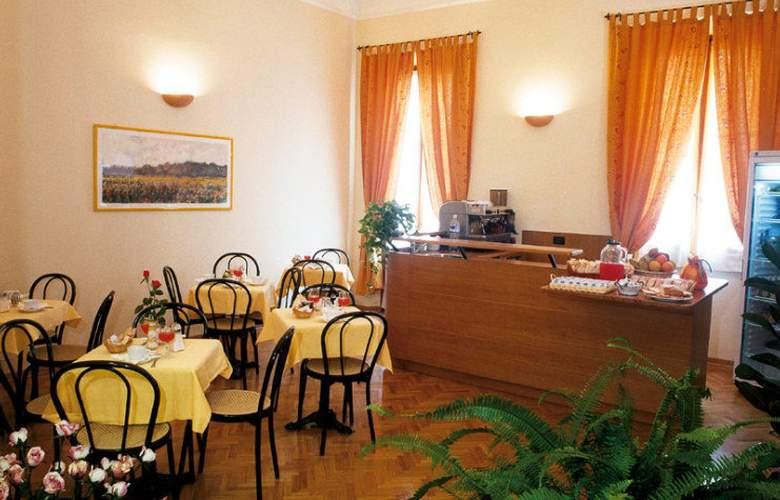 Leopolda - Restaurant - 3