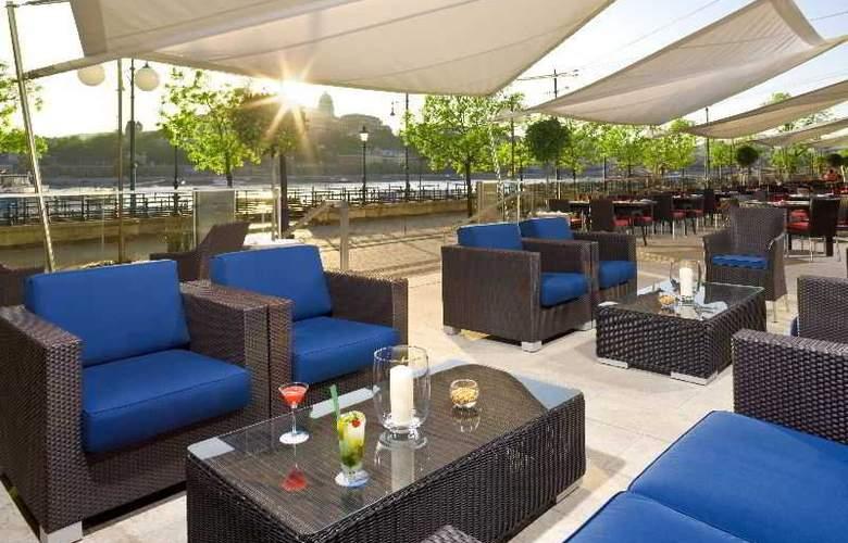 Marriott Budapest - Bar - 3