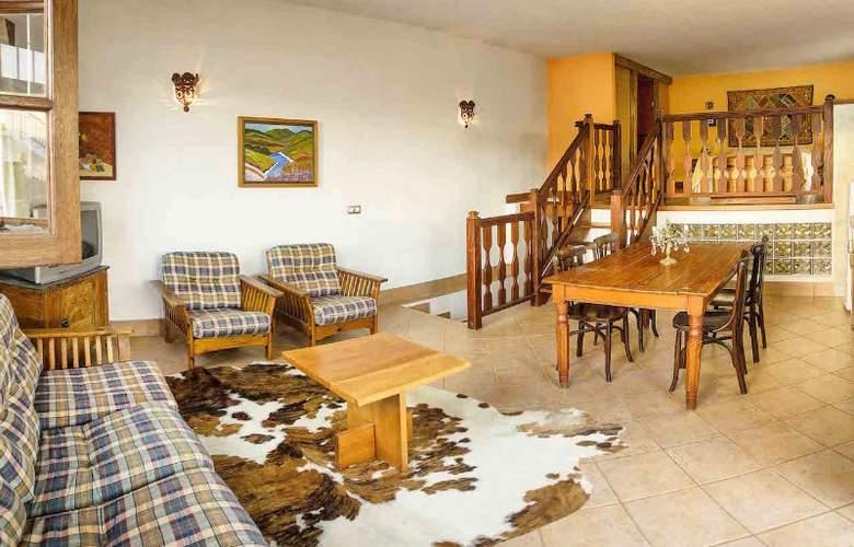Casa Rural Lola y Juan - Room - 16