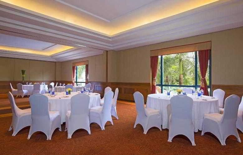 Sheraton Hanoi Hotel - Conference - 53