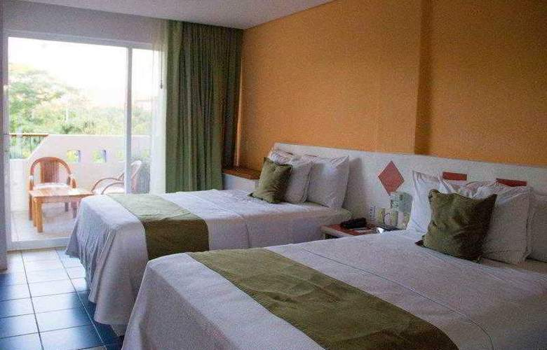Best Western Posada Chahué - Hotel - 25