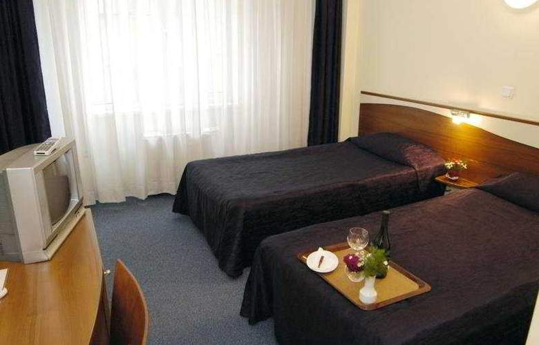 Best Western Lozenetz Sofia - Room - 1