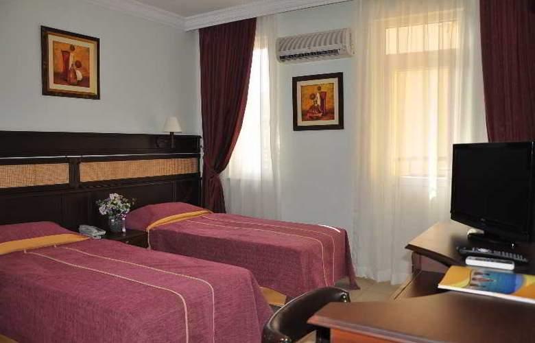 Kleopatra Ada Hotel - Room - 3
