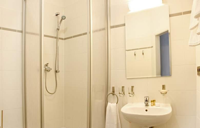 Upper Room Hotel Am Kurfurstendamm - Room - 1