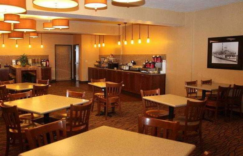 Best Western Plus Columbia River Inn - Hotel - 5