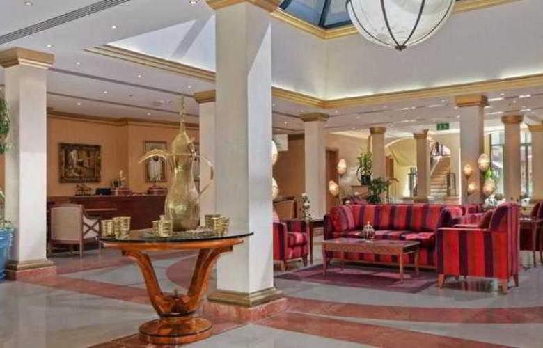 Hilton Fujairah Resort - General - 15