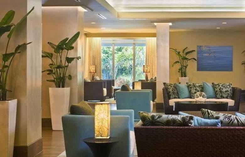 The Westin Fort Lauderdale Beach Resort - General - 37
