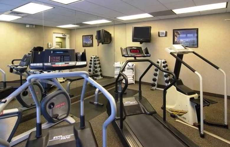 Homewood Suites by Hilton, Atlanta-Alpharetta - Sport - 8