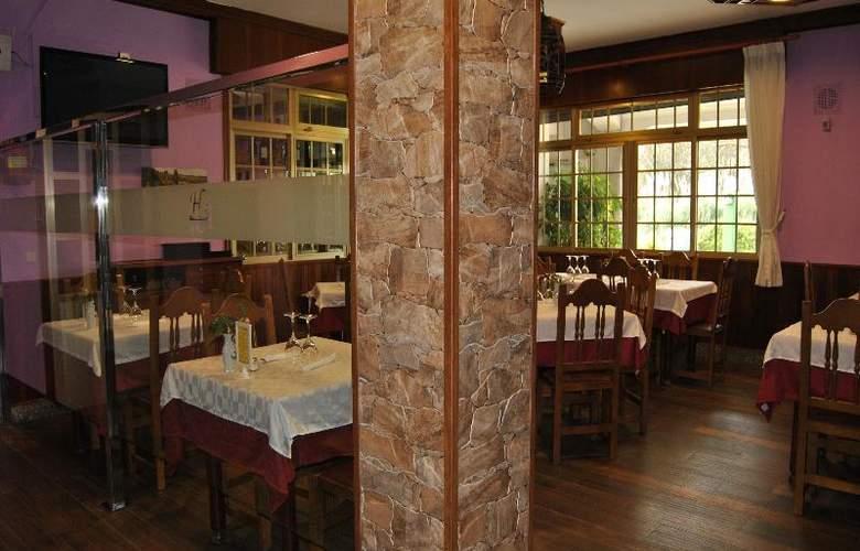 A'Marisqueira - Restaurant - 17