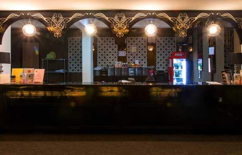 Q Hotel Bangkok - General - 1