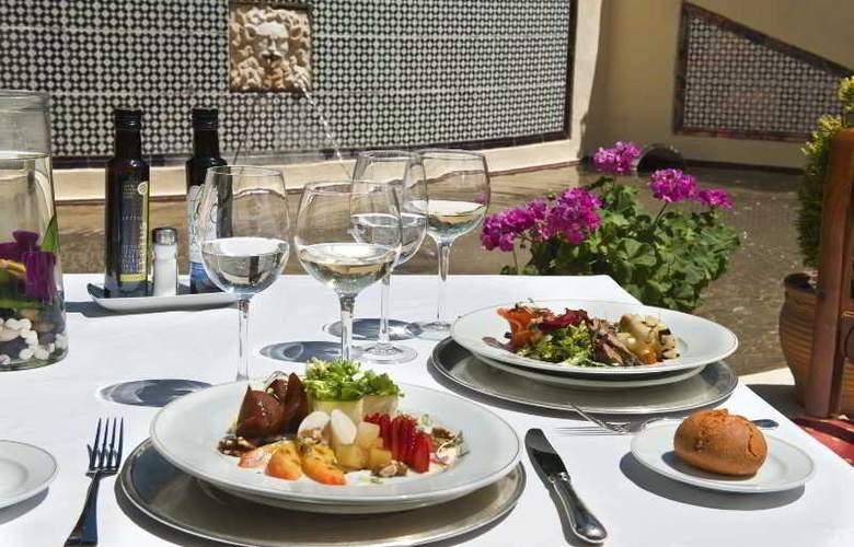 Parador de Merida - Restaurant - 7