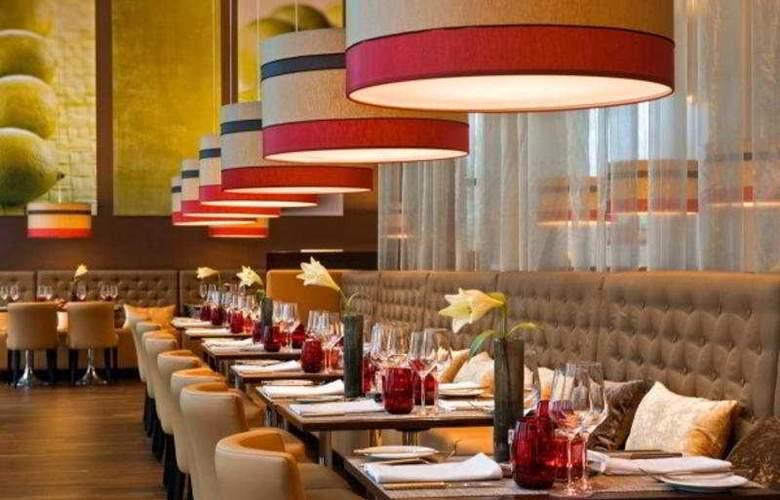 Leonardo Royal Munich - Restaurant - 11