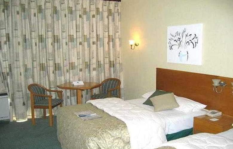 Wilderness Beach Hotel - Room - 0