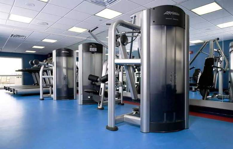 Hilton Meadowlands - Sport - 15