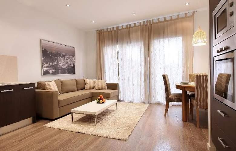 Ramblas Apartments - Room - 6