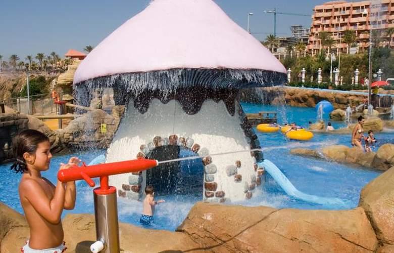 Holiday World Resort - Pool - 28