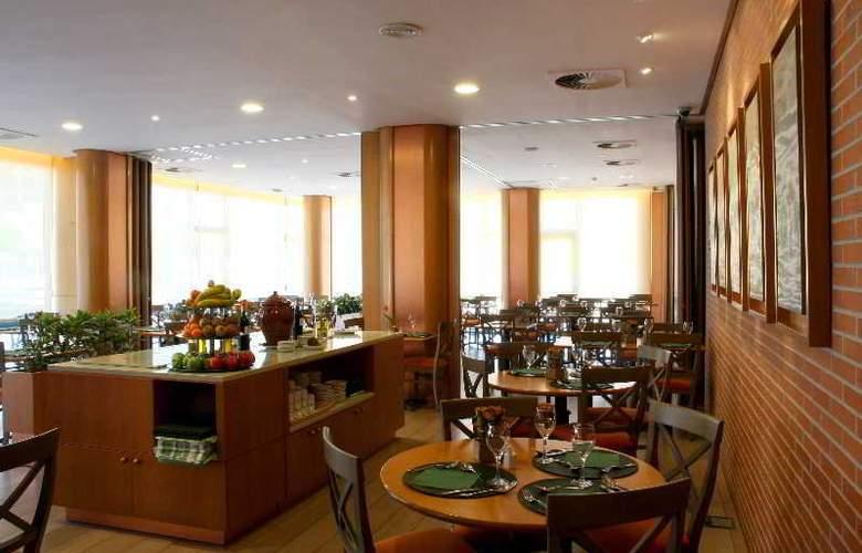 Posadas de España Cartagena - Restaurant - 6