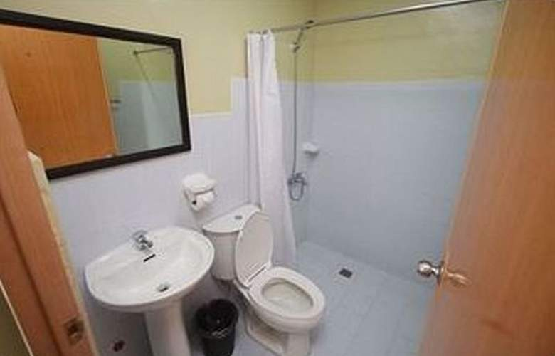 Sampaguita Suites Plaza Garcia - Hotel - 7